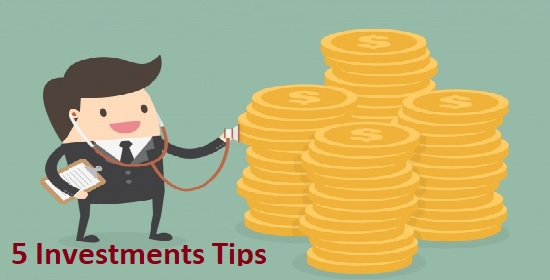 Investments Tips in 2018