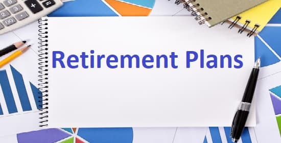 Plan Retirement Carefully