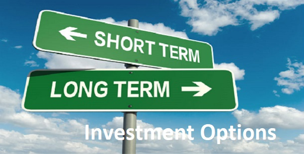 Long and Short Term Investment Plans