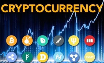 Cryptocurrency Market Fluctuations