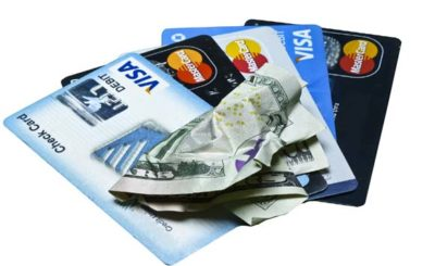 Credit Card Pros & Cons