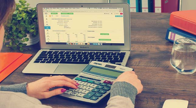 Online Bookkeeping Business Ideas