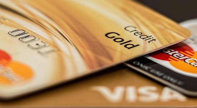 Ways to Building Credit