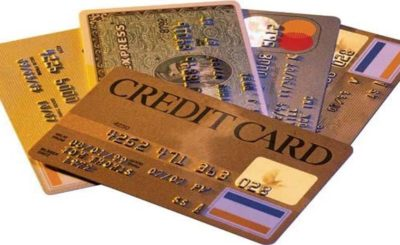 Credit Card Misuse