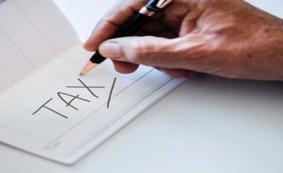Small Business Tax