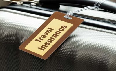 Travel Insurances Italy