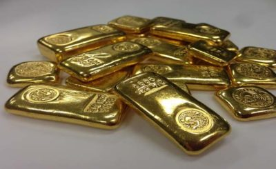 Buying Gold Bullion