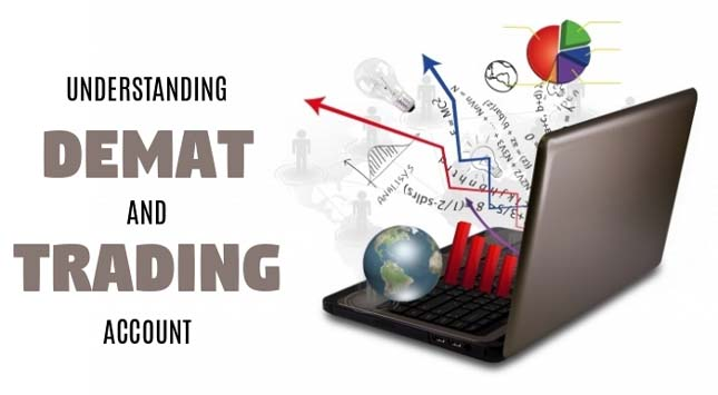 Understanding Demat and Trading-Account