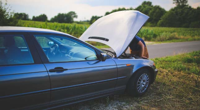 6 Ways to Whittle Down Your Auto Insurance Cost