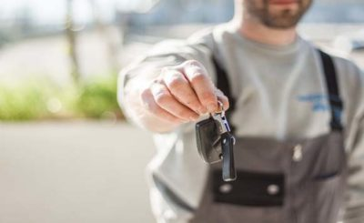 Secured Car Loans
