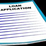 Loan Application Processing