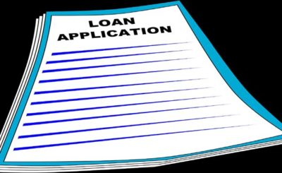 Loan Application Processing
