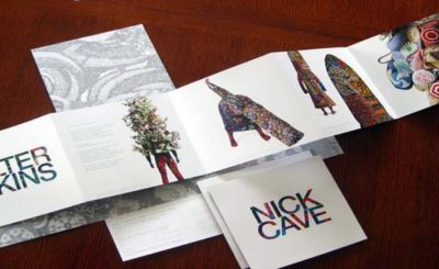 Beautifully Designed Brochure