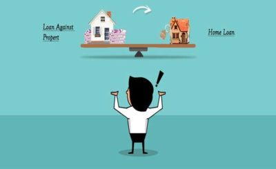 Home Loans & Loans Against Property
