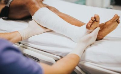 Accident Compensation Lawyer