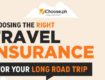 Choosing the Right Travel Insurance