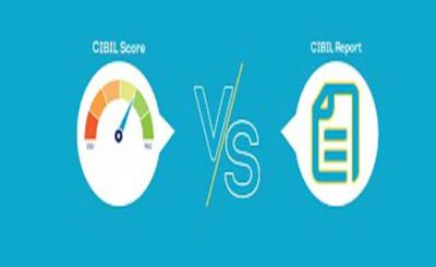 CIBIL Score and Report