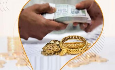 Gold Loan Facts