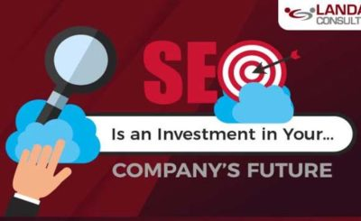 SEO is an Investment