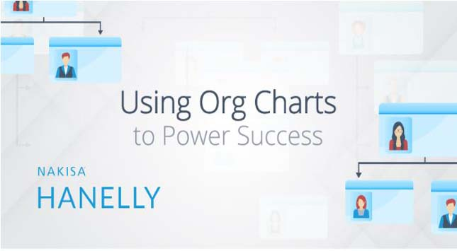 Using Org Charts to Power Success