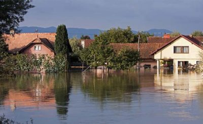 Buying Flood Insurance