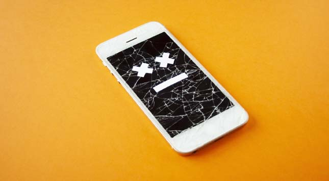 smartphone insurance Policy