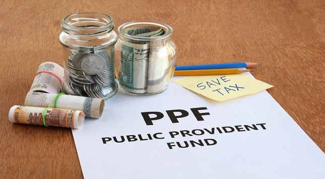 Provident Fund Withdrawal or EPF