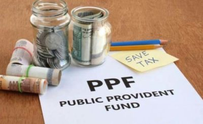 Rules about PPF