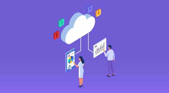 How Cloud Technology Can Help Your Business Save Money