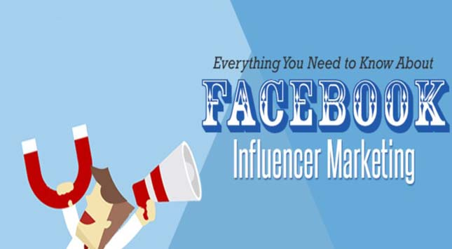 Become Facebook Influencer