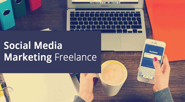 Becoming Freelance Facebook Marketer