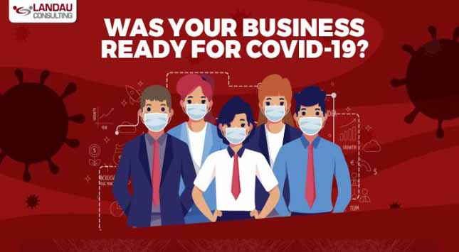 Was Your Business Ready for COVID-19?
