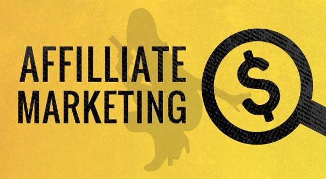 Make Money by Affiliate Marketing