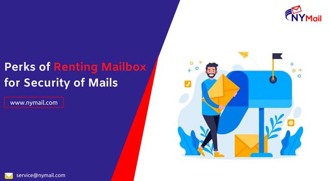 Renting Mailbox