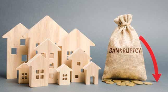 Bankruptcy vs. Debt Settlement