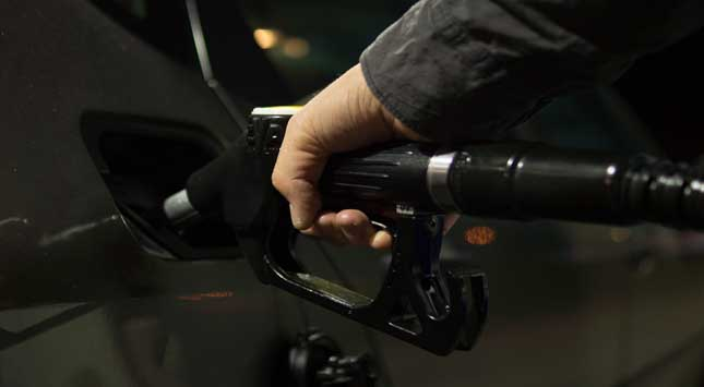 Open Up a Filling Station