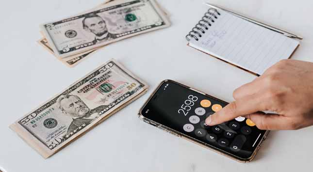 Prioritize Your Monthly Expenses
