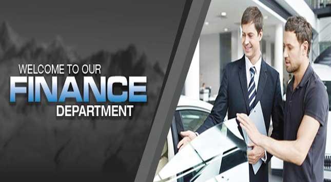 Dealer vs. Car Financing