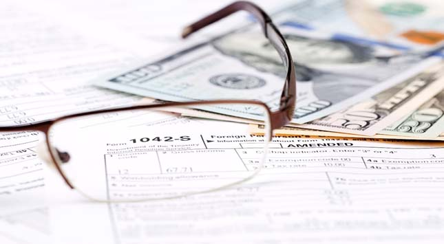 Know About Taxes