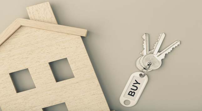 Afford to Buy a Home