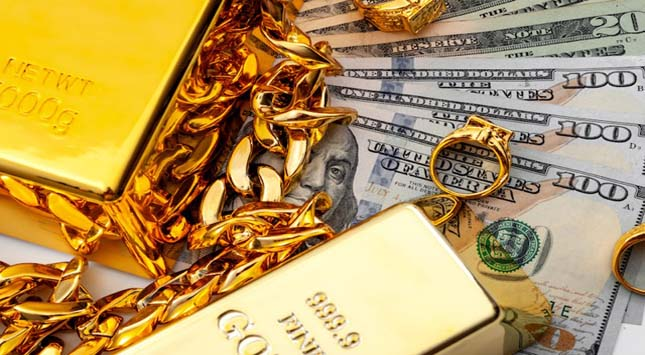 Swap Old Broken Jewelry for Cash to Invest