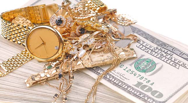 Sell Jewelry Safely and Quickly