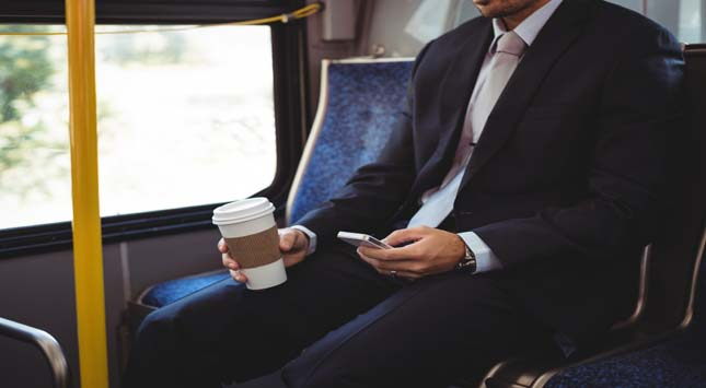 Reducing Work Commute