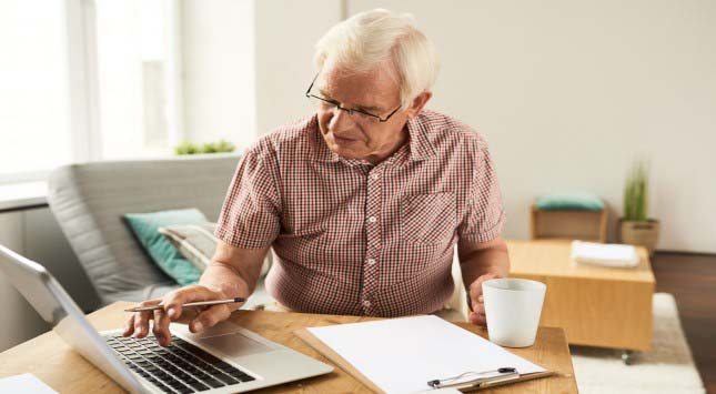 Review Your Pension Plan