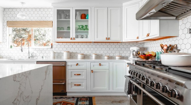 3. Do Not Leave Your Kitchen Messy