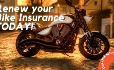 Bike Insurance Renewals