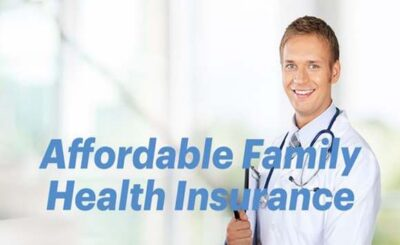 Health Insurance Plans for Family