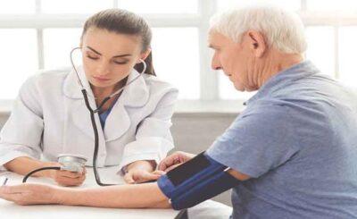 Senior Citizen Insurance Plan