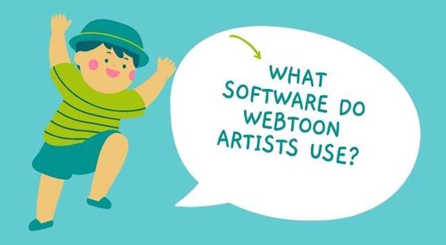 Webtoon Artists